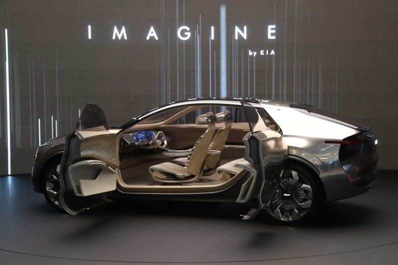 PD website Geneva 2019 Imagine by Kia