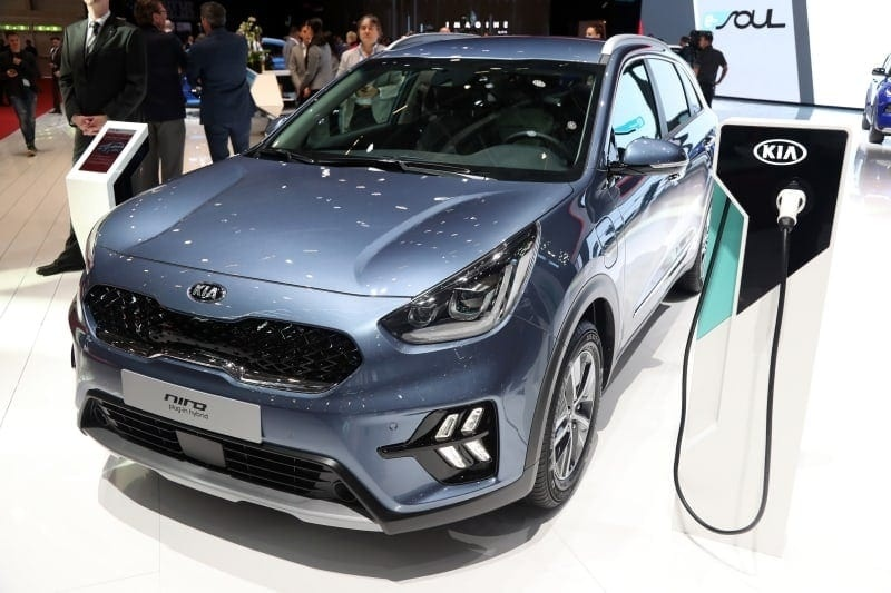 PD website Geneva 2019 Kia Niro