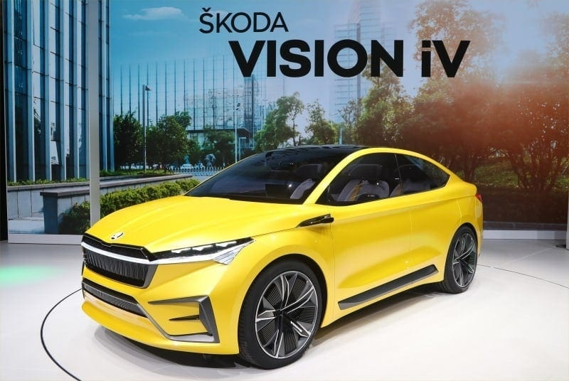 PD website Geneva 2019 Skoda Vision iV