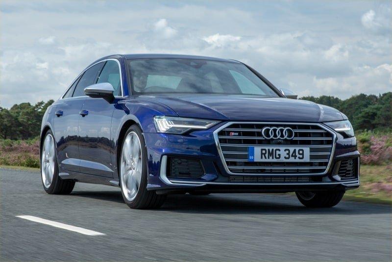 PD Website CoTY Executive Audi A6 1st