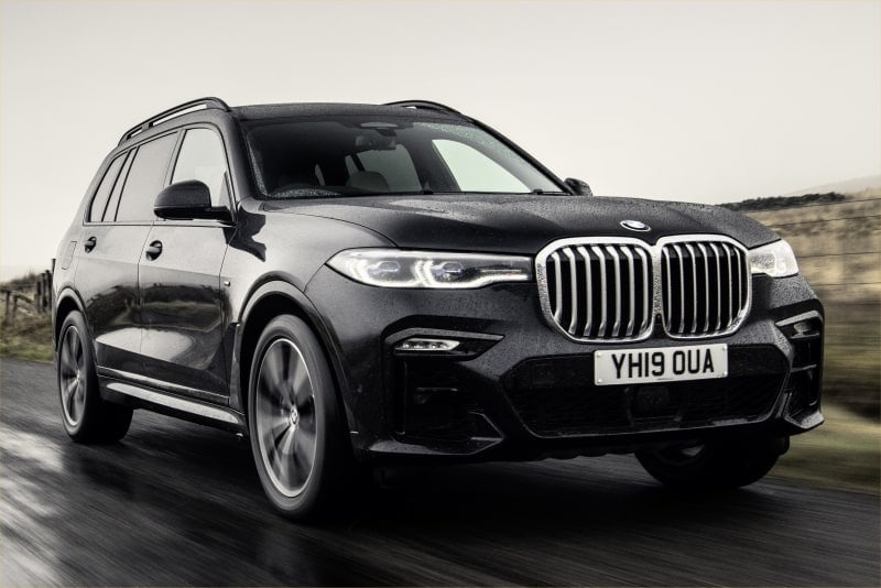 PD Website CoTY Luxury SUV BMW X7 1st