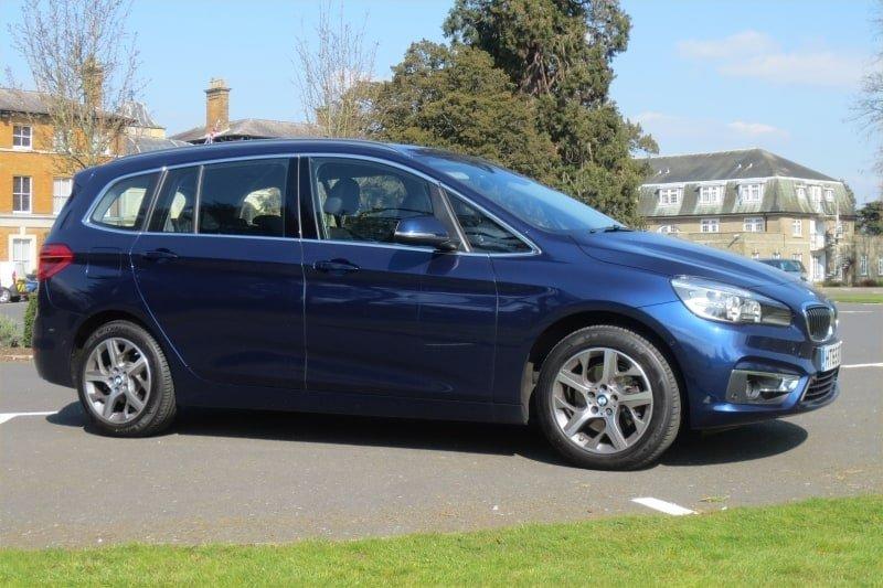 PD Website CoTY MPV BMW 218d 3rd