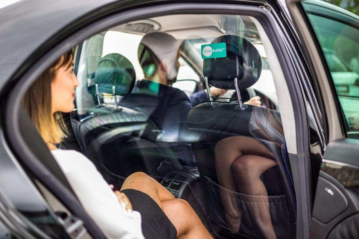 Driver Bubble TfL