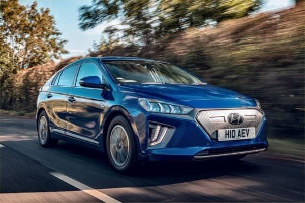 Hyundai Ioniq header