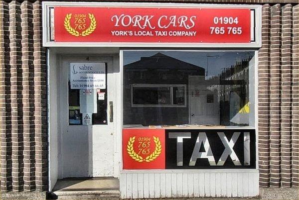 York Cars