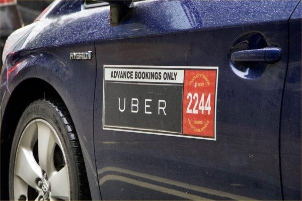Uber York