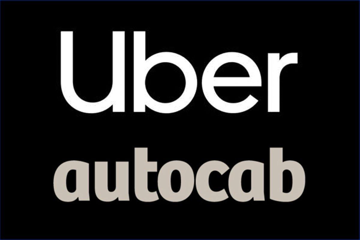 uber autocab