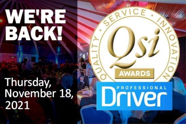 QSi Awards 2021