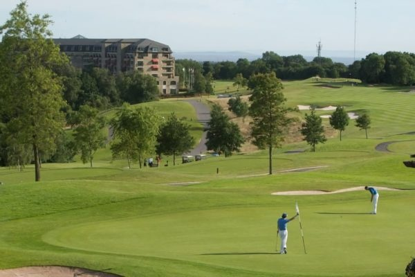 celtic manor resort golf