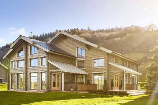 celtic manor resort lodge