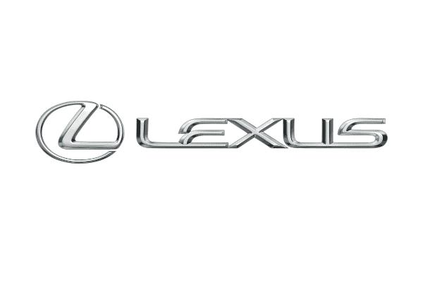 lexus logo 600