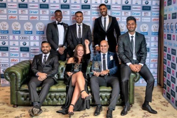pd qsi awards 2019 19