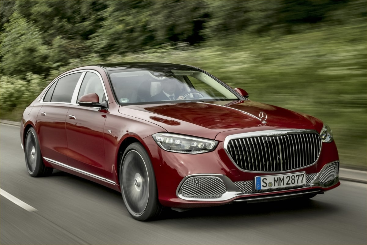 pd website news maybach pricing